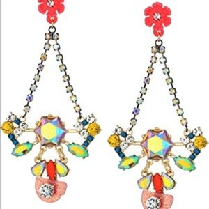 Betsey earrings